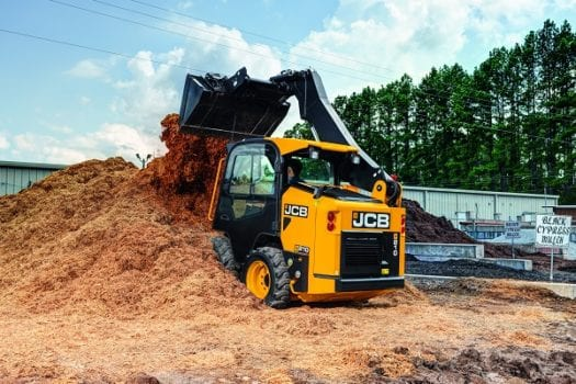 JCB 210 Skid Steer 2