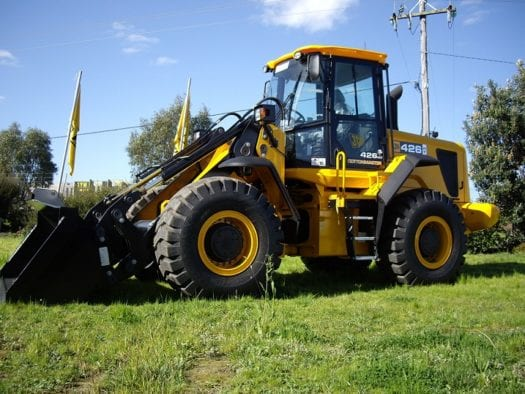 Hunter-JCB-426HT-Wheel-Loader-4