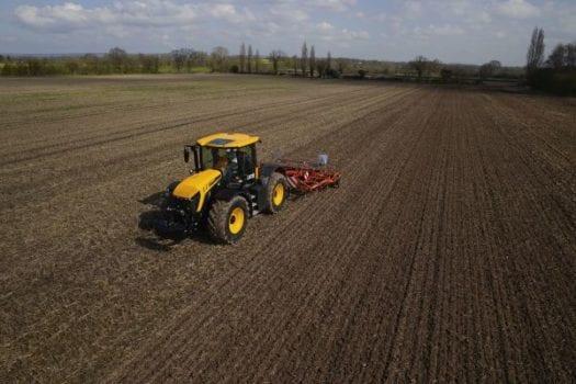JCB Fastrac Tractor 4220 2