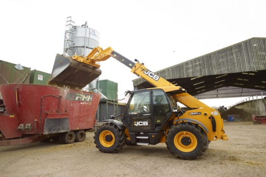 Hunter-JCB-541-70-Telehandler-Loadall