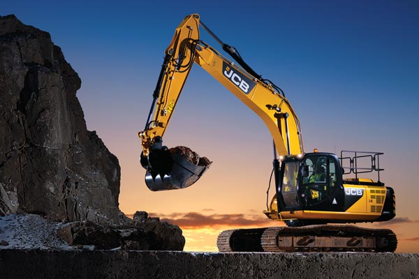 JCB Excavator for Sale Hire