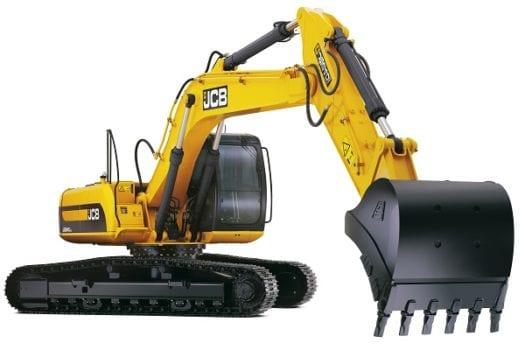 JCB JS 240LC Hydraulic Tracked 24t Excavator 1