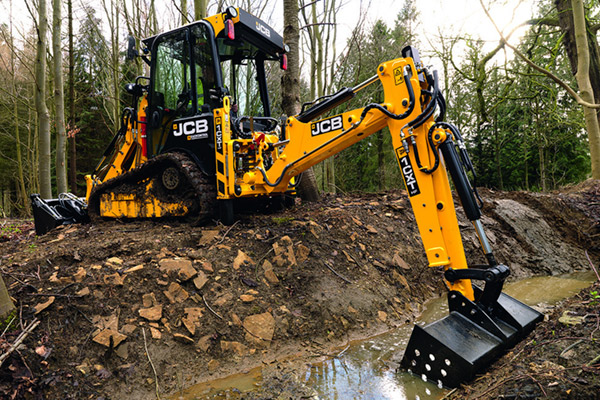 JCB 1CXT Backhoe Loader For Sale