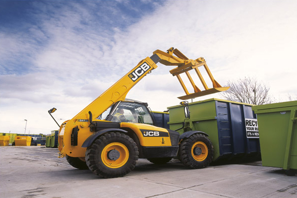 Hunter-JCB-541-70-Telehandler-Loadall-2